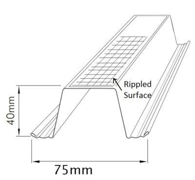 40mm Roof Batten
