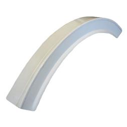 Curved Flashing Sample