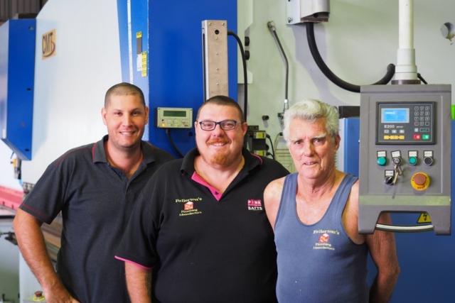 Fullerton Plumbing Manufacture